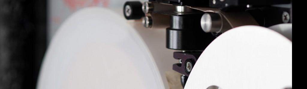 Dry Colorimetry technology image